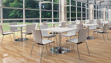 Cafe Room Furniture
