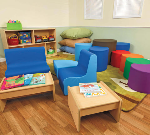 Children's Factory | Angeles | Learning Carpets | Early Childhood Furniture