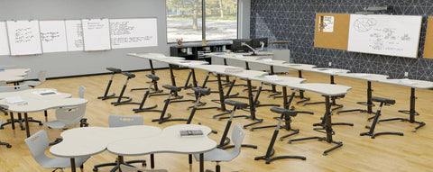 MooreCo Inc | Vanerum | Soft Seating | School Furniture | Library Furniture | Lounge Furniture