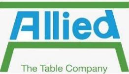 Allied Plastics | Classroom Furniture | Tables