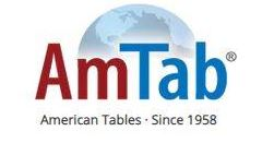 AmTab | Folding Tables | Cafeteria Tables | Choral Risers