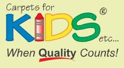 Carpets for Kids | Educational Rugs