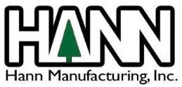 Hann Manufacturing | Science Lab Furniture