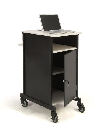 Oklahoma Sound Jumbo Presentation Cart