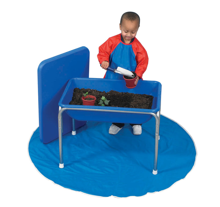 Children's Factory 1132 Small Sensory Table and Lid Set