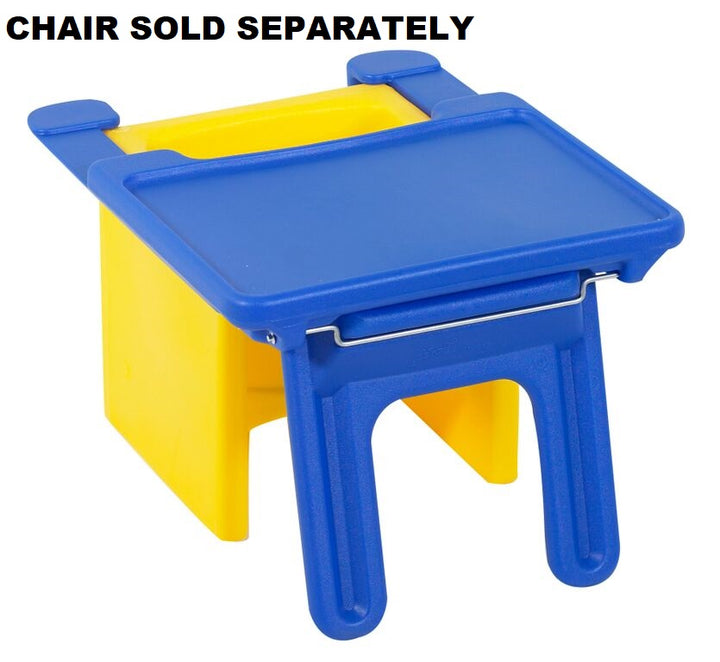 Children's Factory 1188 Edutray For Chair Cubes