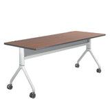 Safco 2038 Rumba Nesting Rectangle Table 30 x 72