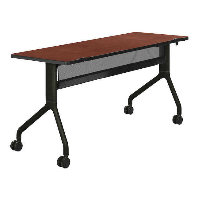 Safco 2042 Rumba Nesting Rectangle Table 24 x 60