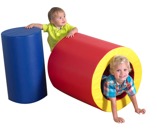Children's Factory CF321-301 Toddler Tumble N' Roll