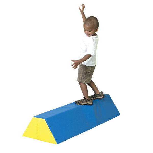 Children's Factory CF321-303 Soft Toddler Balance Beam