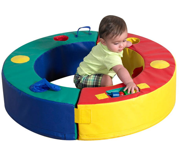 Children's Factory CF321-955 Soft Playring