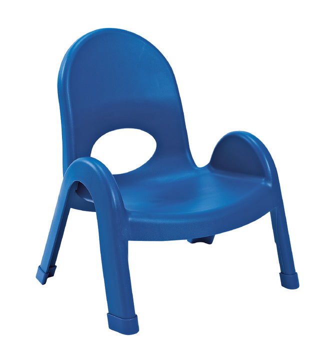 "Angeles AB7707 Value Stack™ Child Chair 7"" Seat Height"