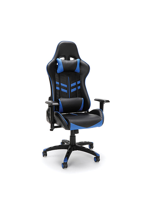 OFM ESS-6065 Essentials Collection Leather Gaming Chair