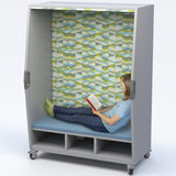 Haskell THINK'N01 Explorer Series Think Nook