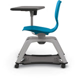 MooreCo 54325 Enroll Hierarchy Tablet Chair