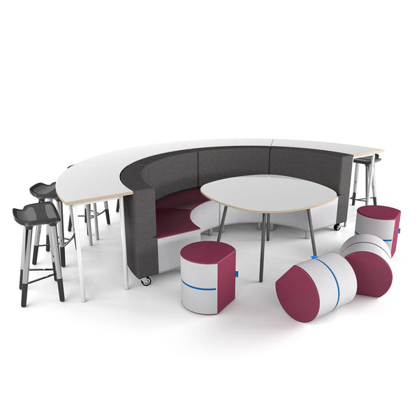 NorvaNivel NNCG11 Conclave Perch and Seating Collection