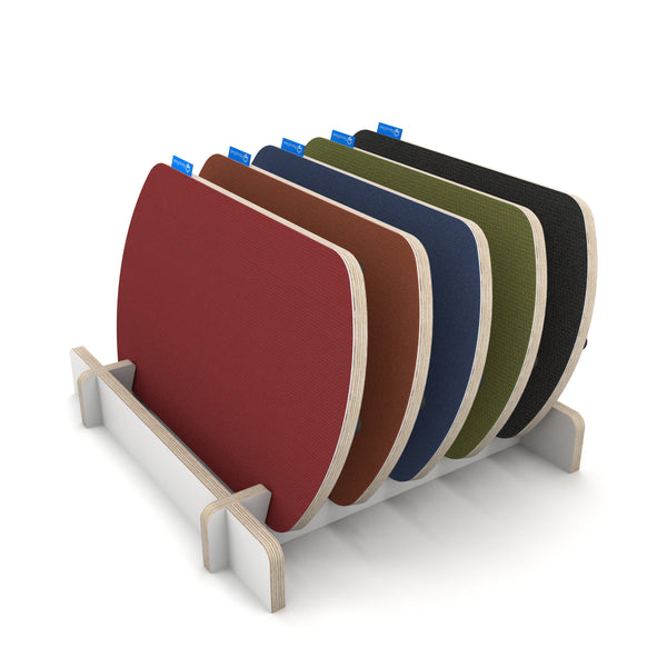 NorvaNivel NORVABOARD Balance Board Collection