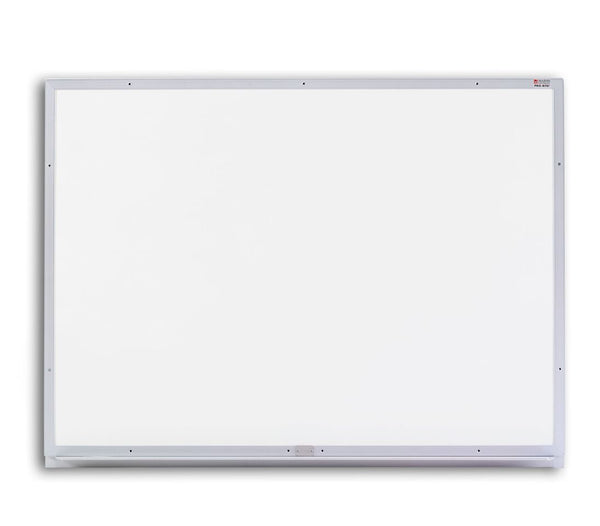 Marsh RF-412 Retro-Fit Magnetic Surface Conversion Markerboard with Aluminum Frame 4 x 12