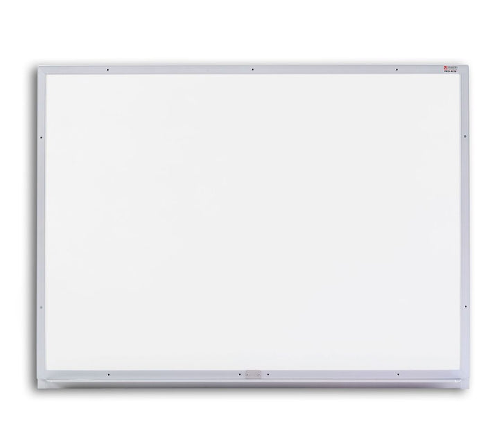 Marsh RF-408 Retro-Fit Magnetic Surface Conversion Markerboard with Aluminum Frame 4 x 8