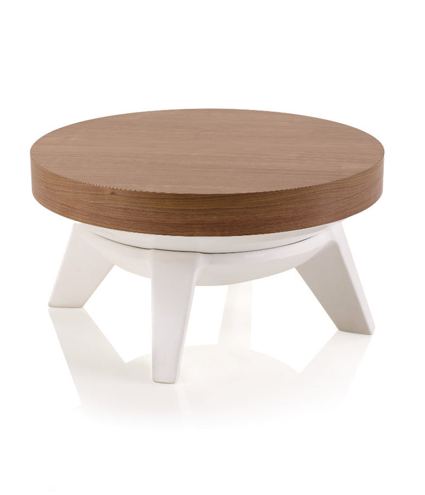 KI SYTB Sway Lounge Table
