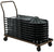 National Public Seating DY-1100 Folding Chair Dolly