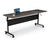 Balt 91181 Essentials Economy Flipper Training Table with Modesty Panel 24 x 60