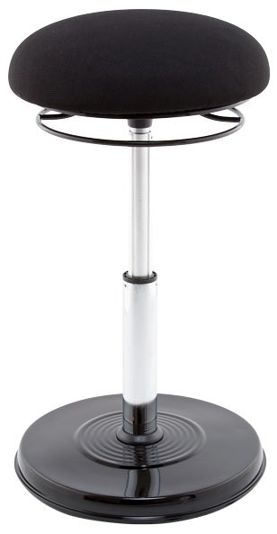 Kore Designs KOR1500 Office Wobble Chair Standing Desk Adjustable Height