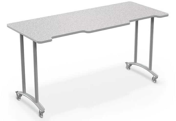 Balt 91415 Hierarchy Makerspace Mobile Table 30 x 72