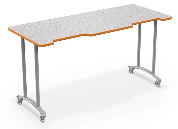 Balt 91416 Hierarchy Makerspace Mobile Table 30 x 60