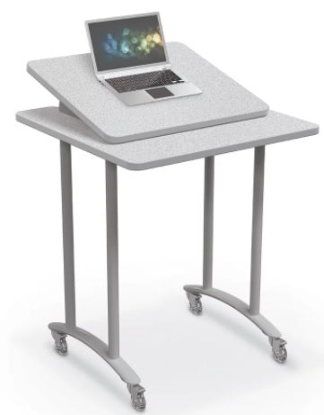 Balt 91417 Hierarchy Makerspace Mobile Teacher Podium