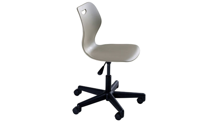 KI IWPD18T Intellect Wave Adjustable Height Task Chair with Tilt