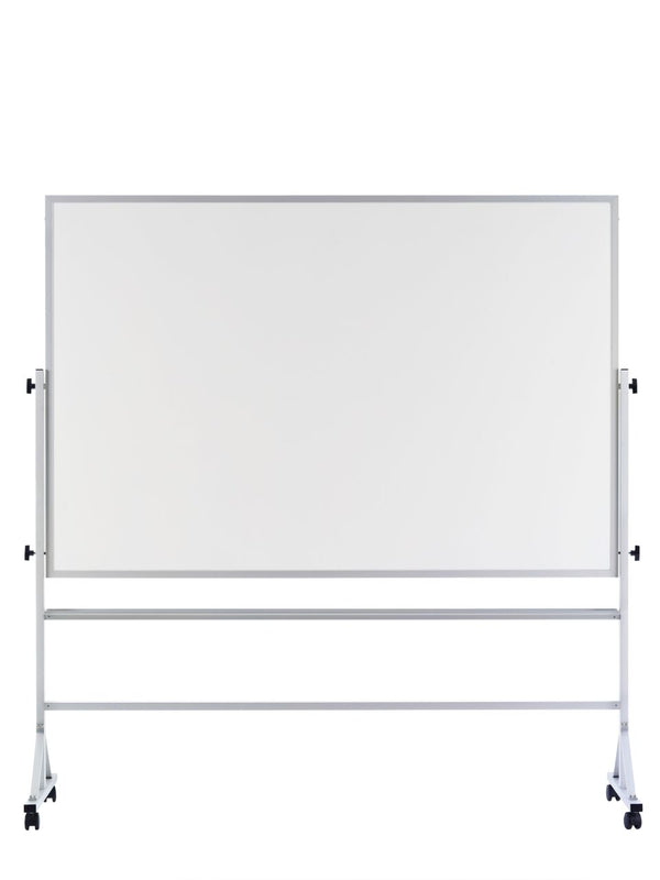 Marsh RA-46H-RMRM Pro-Rite Mobile Remarkaboard Magnetic Reversible Markerboard 4 x 6
