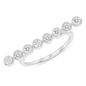 Caitlyn Rose Orion Diamond Ring
