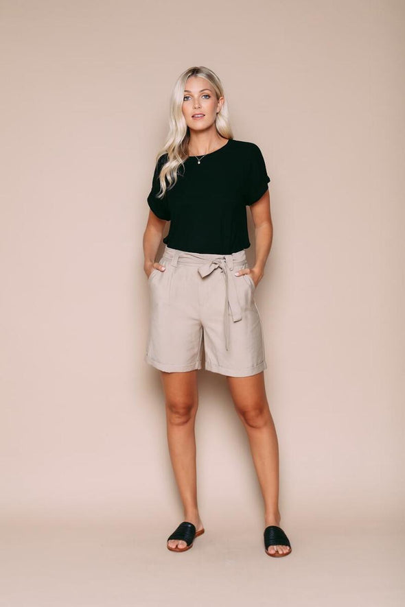 short bermudas Katie (2 couleurs)