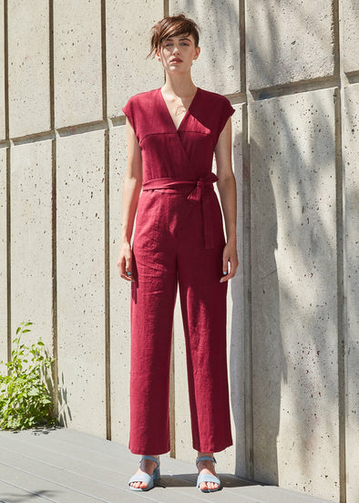 Cicely Jumpsuit (2 couleurs)