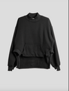 pull oversize (2 couleurs)