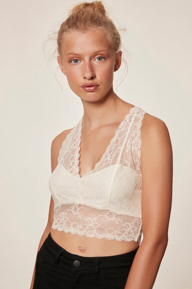 bralette dolly (4 couleurs)