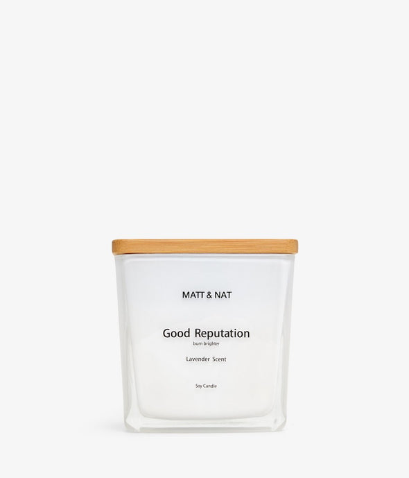 matt&nat - good reputation - bougie