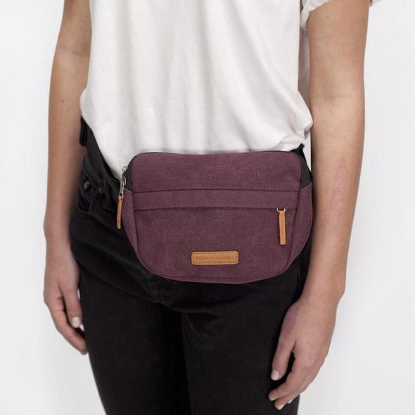 ucon acrobatics - jacob original - sac banane - bordeaux