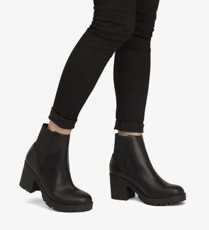 bottines montroyal