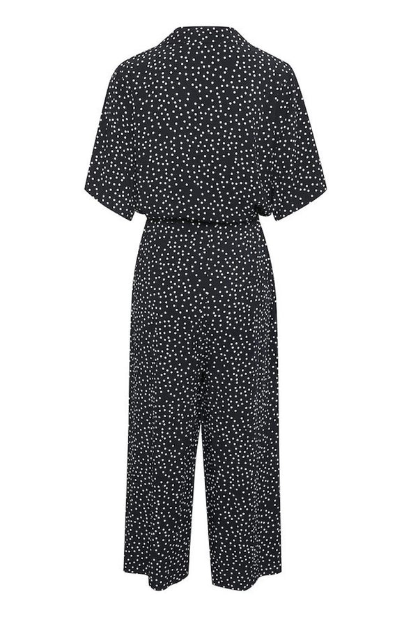 jumpsuit arjana (en marine night sky dot seulement)