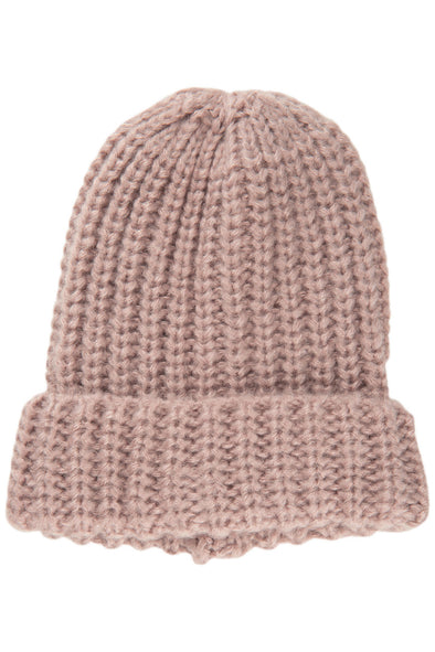 numph - numileva - tuque - bonnet - rose - doux