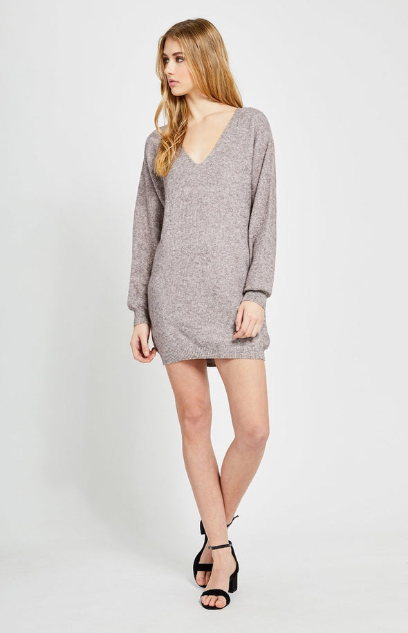 Gentle Fawn - robe - oslo - vineyard - h.fig - robe tunique - douce