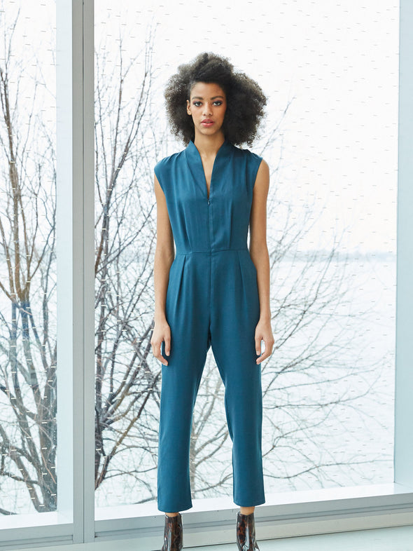 darby Jumpsuit (2 couleurs)