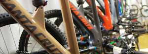 Draper Bike Rental/Demo Deposit