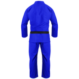 War Tribe Kids Alpha Gi Blue