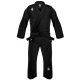 War Tribe Kids Alpha Gi Black