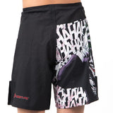 Fusion Fight Gear Batman The Killing Joke Kids Fight Shorts