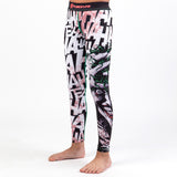Fusion FG Batman The Killing Joke Kids Spats Compression Pants