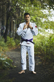 Flow Kimonos BJJ Gi Air - White